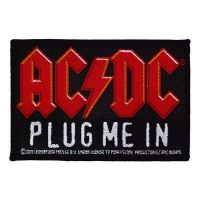 ACDC - Plug Me In (Patch)
