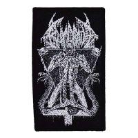 Bloodbath - Morbid Antichrist (Patch)