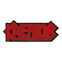Kreator - Logo (Patch)