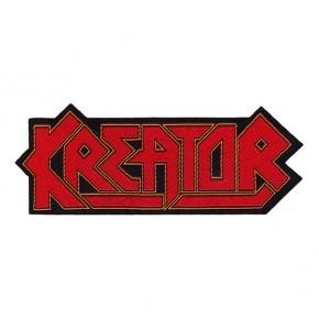 Kreator - Logo (Patch)