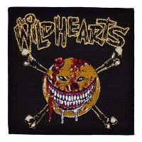Wildhearts - Smiley Face (Patch)