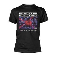 Fear Factory - Soul Of A New Machine (T-Shirt)