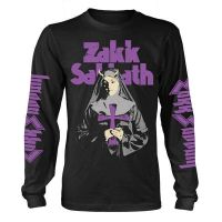 Zakk Wylde - Nun (Long Sleeve T-Shirt)