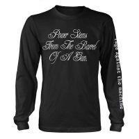 Rage Against The Machine - Power Stems (Long Sleeve T-Shirt)