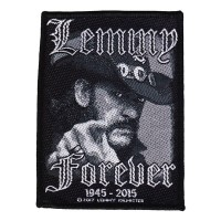 Lemmy - Forever (Patch)