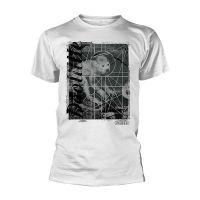 Pixies - Doolittle White (T-Shirt)