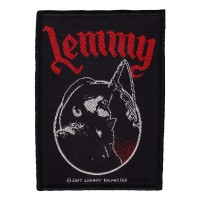 Lemmy - Microphone (Patch)