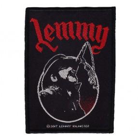 Lemmy - Microphone (Patch)