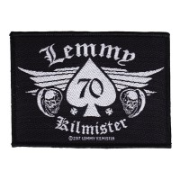 Lemmy - 70 (Patch)