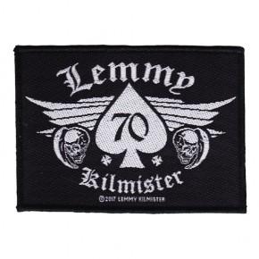 Lemmy - 70 (Patch)