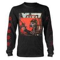 Voivod - War & Pain (Long Sleeve T-Shirt)