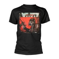 Voivod - War & Pain (T-Shirt)