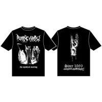 Rotting Christ - Mystical Meeting Black (T-Shirt)