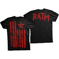 Rage Against The Machine - Stars And Stripes (T-Shirt)