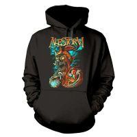 Alestorm - Get Drunk Or Die (Hooded Sweatshirt)