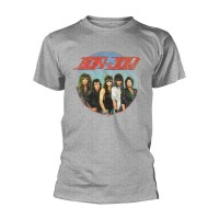 Bon Jovi - Heavy Wash (T-Shirt)