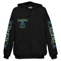 Alestorm - Octopus (Zipped Hooded Sweatshirt)