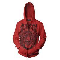 Alestorm - Stealing Your Rum (Zipped Hooded Sweatshirt)