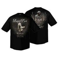 Leaves Eyes - La Hymn (T-Shirt)