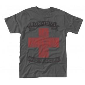 Bon Jovi - Bad Medicine (T-Shirt)
