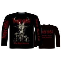 Rotting Christ - Thy Mighty Contract (Long Sleeve T-Shirt)