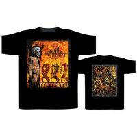 Nile - Catacombs (T-Shirt)