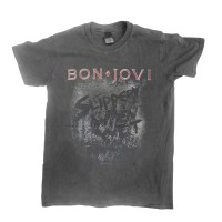 Bon Jovi - Slippery When Wet Vintage Wash (T-Shirt)