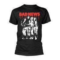 Bad News - Band Black (T-Shirt)