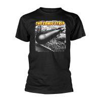 The Comic Strip Presents - Bomb Black (T-Shirt)