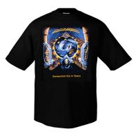 Gamma Ray - Somewhere Out In Space (T-Shirt)