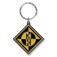 Machine Head - Diamond Logo (Keyring)