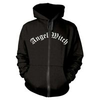 Angel Witch - Baphomet (Zipped Hooded Sweatshirt)