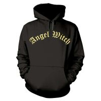 Angel Witch - Angel Witch (Hooded Sweatshirt)