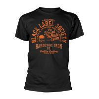 Black Label Society - Hardcore Hellride (T-Shirt)