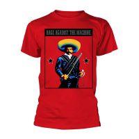 Rage Against The Machine - Zapata (T-Shirt)