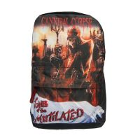 Cannibal Corpse - Tomb Of The Mutilated (Rucksack)