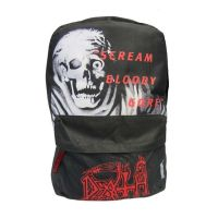 Death - Scream Bloody Gore B&W (Rucksack)