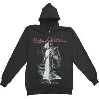 Children Of Bodom - Halo Of Blood (Zipped Hooded Sweatshirt)