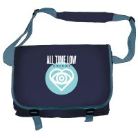 All Time Low - Future Hearts (Messenger Bag)