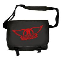 Aerosmith - Flying A (Messenger Bag)