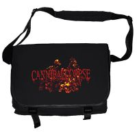 Cannibal Corpse - Pile Of Heads (Messenger Bag)