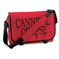 Cannibal Corpse - Logo (Messenger Bag)