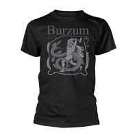 Burzum - Serpent Slayer (T-Shirt)