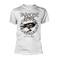 Paradise Lost - The Longest Winter White (T-Shirt)