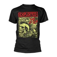 The Exploited - Punks Not Dead 2 (T-Shirt)