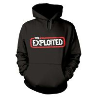 The Exploited - Let's Start A War (Hooded Sweatshirt)