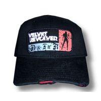 Velvet Revolver - Silhouette (Baseball Cap)