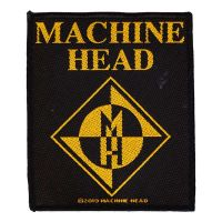 Machine Head - Diamond Logo (Patch)