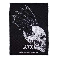 Avenged Sevenfold - Skull Profile (Patch)