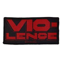 Vio-Lence - Logo (Patch)